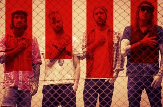 The Used Announce Co-Headlining Tour With Chevelle
