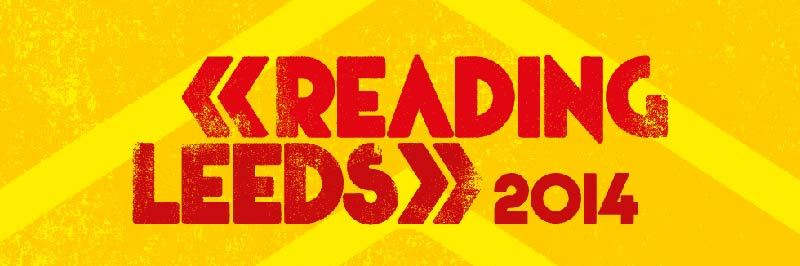 Reading And Leeds Festival 2014