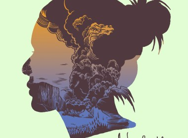 Elder Brother 'Heavy Head' Album Cover Artwork