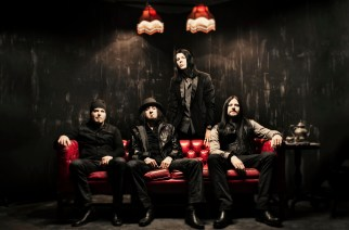 Giveaway – Lifetime Access To Saliva Headline Shows