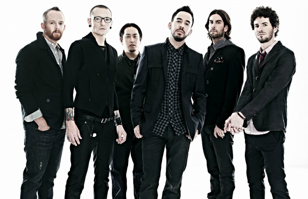 "Linkin Park Stream ""Devil's Drop"" From 'MALL' Soundtrack"