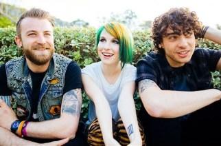 Paramore Part Ways With Bassist Jeremy Davis