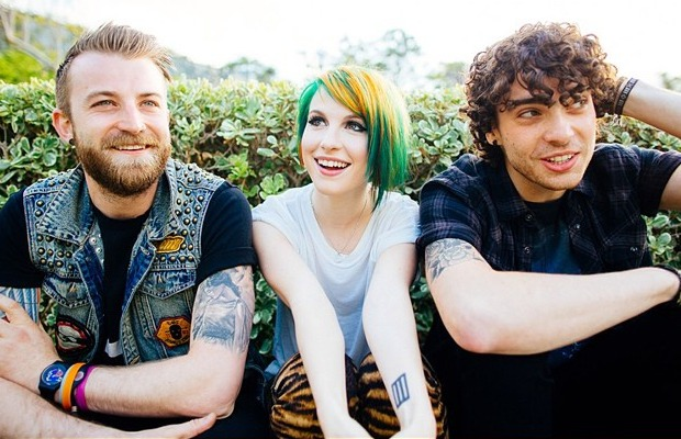 "Paramore ""Last Hope"" Live Music Video"