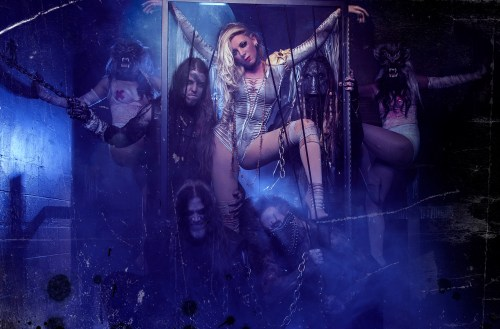 In This Moment Announce Summer Tour With Motionless In White