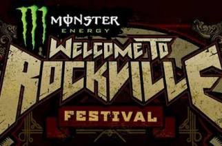 Slipknot, Korn, Godsmack To Headline 2015 Welcome to Rockville