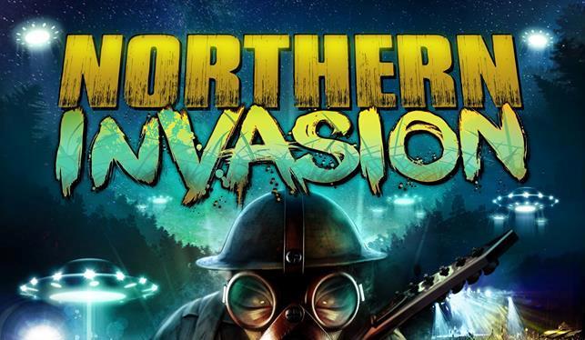 2015 Northern Invasion