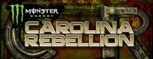 Korn and Slipknot To Headline 2015 Carolina Rebellion