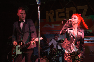 Hayley Williams And Chad Gilbert Are Engaged