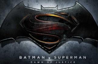 'Batman v Superman: Dawn of Justice' Movie Trailer