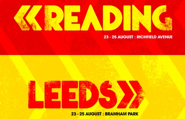 Reading And Leeds 2015