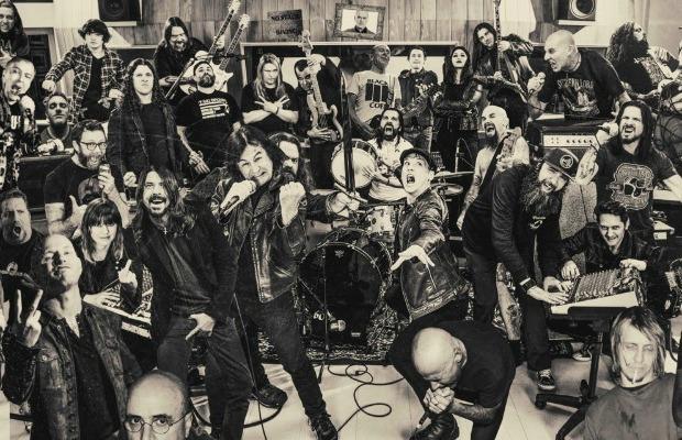 Teenage Time Killers (Foo Fighters, Slipknot, Alkaline Trio) Announce Debut Album