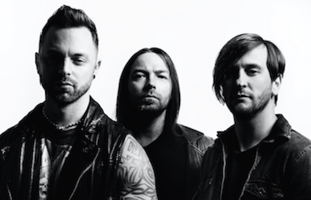 "Bullet For My Valentine Stream New Song ""Army Of Noise"""