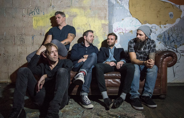 No Devotion (ex-Thursday, Lostprophets) Announce Fall Tour Dates