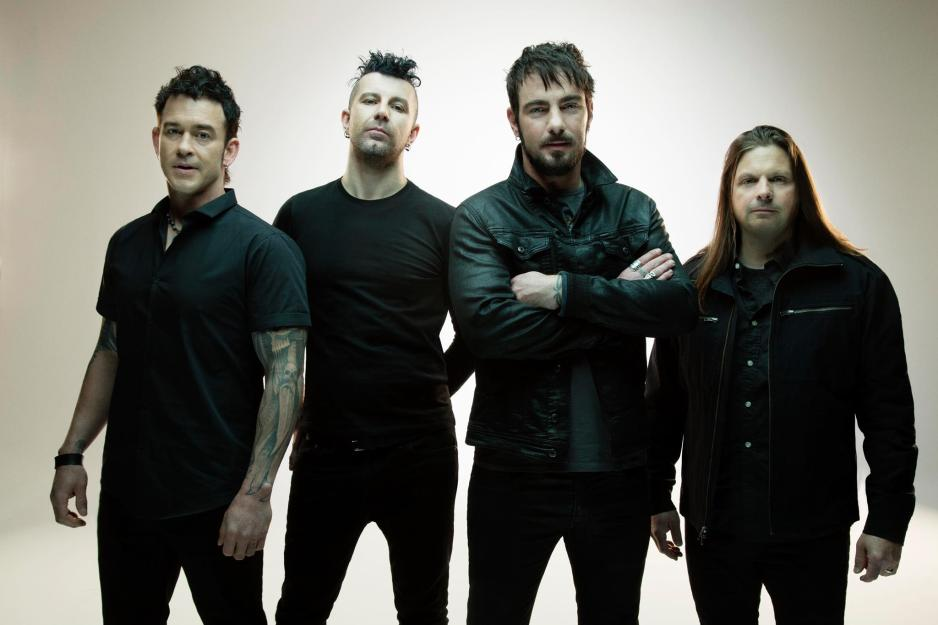 Saint Asonia Stream New Song 'Fairy Tale'