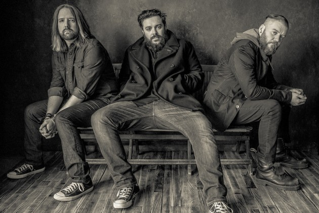"Seether Stream New Song ""Nothing Left"""