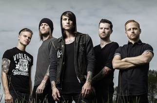 Blessthefall Announce Tour With Miss May I, The Plot In You