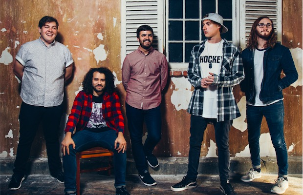 "State Champs Stream New Song ""Losing Myself"""