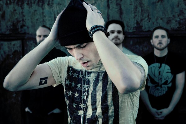 "Trapt ""Human (Like the Rest of Us)"" Music Video"
