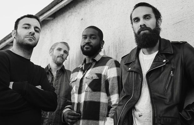 Letlive Announce Breakup After 15 Years