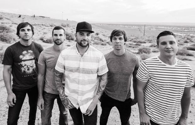 "August Burns Red ""Ghosts"" Feat. Jeremy McKinnon Music Video"