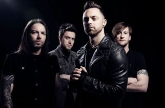 Bullet For My Valentine Announce Another Tour With Asking Alexandria