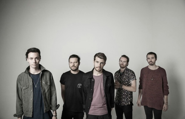 "Hands Like Houses Stream New Song ""New Romantics"""