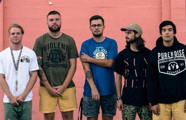 Seaway Stream New Album 'Colour Blind'