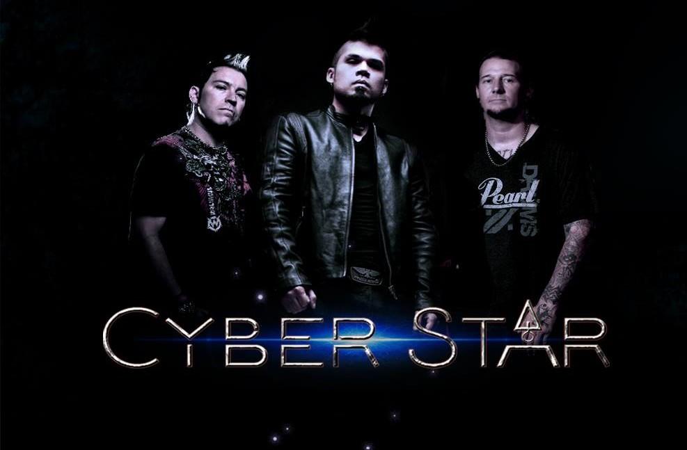 """Drowning Pool, Fozzy Members Form CyberStar, Release """"Eye for an Eye"""""""