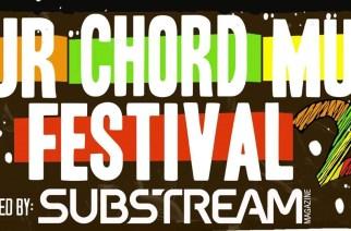 Yellowcard To Headline Four Chord Music Festival 2