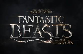 """Watch A New Trailer For """"Fantastic Beasts and Where to Find Them"""""""