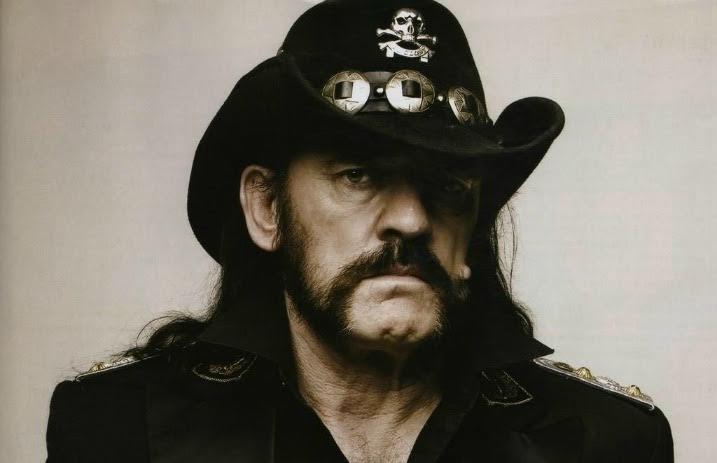Motorhead Frontman Lemmy Kilmister Dead At 70
