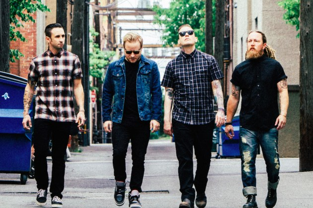 Shinedown Announce Summer 2017 U.S. Tour Dates With Lacey Sturm