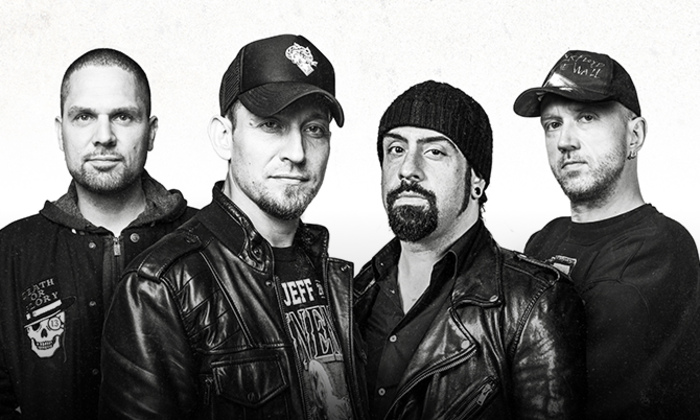 Volbeat Announce 'Seal the Deal & Let's Boogie' Album