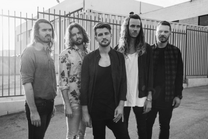 "Hands Like Houses ""Glasshouse"" Music Video"