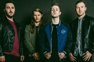 I Prevail Announce North American Tour With Starset, Vamps, As Lions And Cover Your Tracks