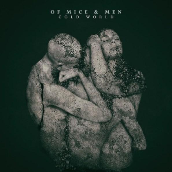 Of Mice & Men Cold World Album Cover Artwork