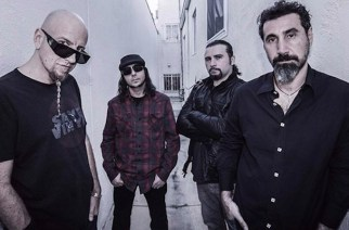 System Of A Down Reveal Tour Dates With Code Orange