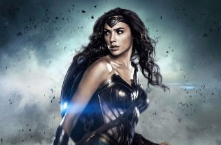 Watch 'Wonder Woman' Official Movie Trailer