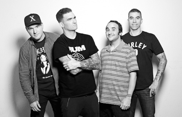 New Found Glory Announce 20th Anniversary Tour