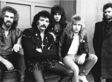 Former Black Sabbath Keyboardist Geoff Nicholls Dead At 68