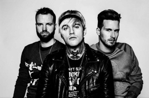 "Highly Suspect Release ""Little One"" Music Video"