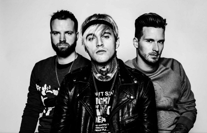 Highly Suspect Announce Fall 2017 U.S. Tour, Early 2018 European Dates