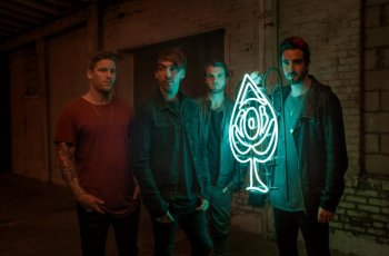 "All Time Low Release New Song ""Last Young Renegade"""