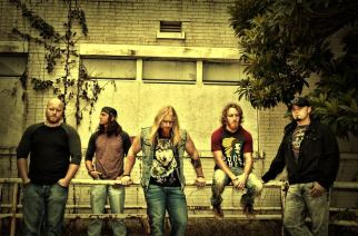 "Blacktop Mojo Stream Debut Single ""Pyromaniac"""