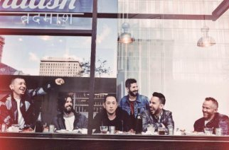 "Linkin Park Stream New Song ""Battle Symphony"""