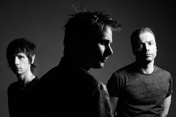 Muse, 30 Seconds To Mars, PVRIS Announce Tour