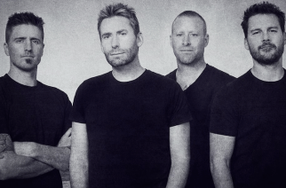 "Nickelback Release ""Feed the Machine"" Music Video"