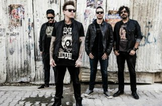Papa Roach Announce Ninth Album