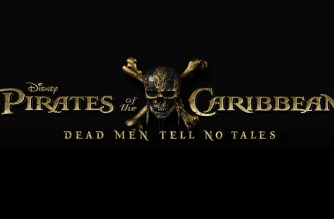 Watch 'Pirates of the Caribbean: Dead Men Tell No Tales' Trailer