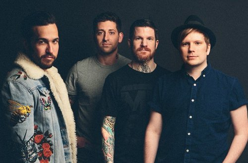 Fall Out Boy Announce Headlining Tour